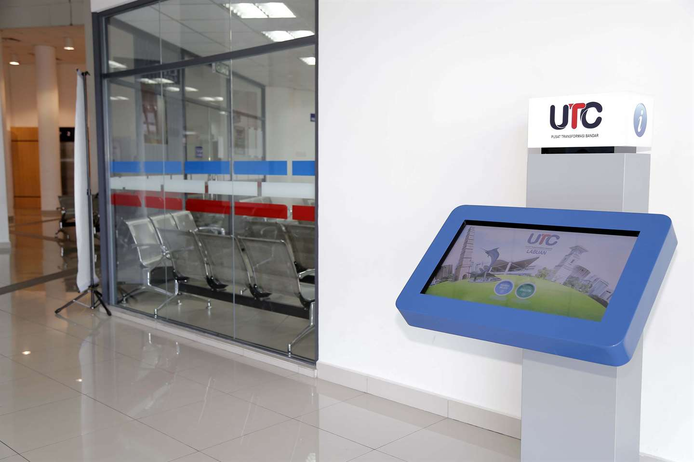 Info UTC Labuan