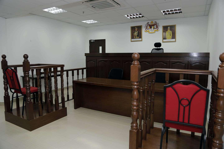 Mahkamah Anak Negeri
