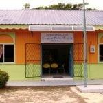 Perpustakaan Desa Kg DTunjung 02