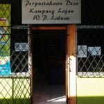 Perpustakaan Desa Kg Lajau 01